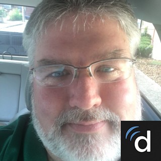 Edward Carter, Pharmacist, Prestonsburg, KY