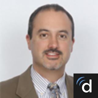 Samuel Anderson, MD, Endocrinology, Columbus, OH, Mount Carmel West