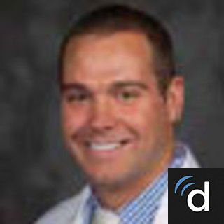 Ryan Combs, MD, Orthopaedic Surgery, Akron, OH