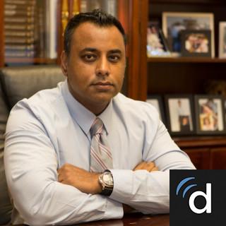 Ahmad Bhatti, MD, Vascular Surgery, Port Jefferson, NY, St. Charles Hospital