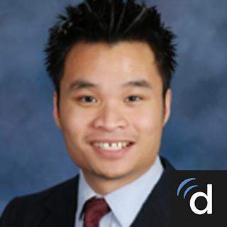 Charlie Luong, DO, Internal Medicine, Bethlehem, PA, St. Luke's University Hospital - Bethlehem Campus