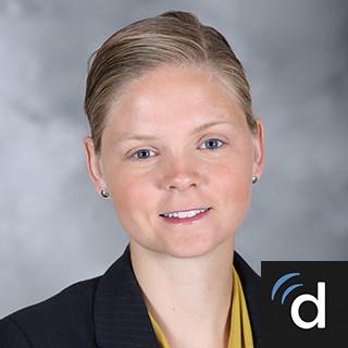 Nicole Scott, MD, Obstetrics & Gynecology, Indianapolis, IN, Indiana University Health University Hospital