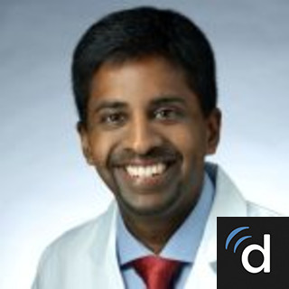 Arul Thomas, MD, Gastroenterology, Washington, DC, MedStar Georgetown University Hospital