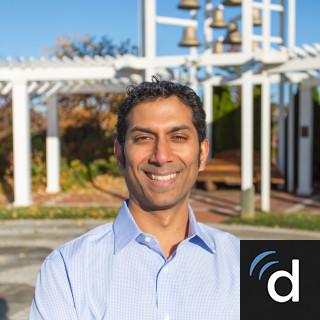 Nilesh Kalyanaraman, MD, Internal Medicine, Baltimore, MD