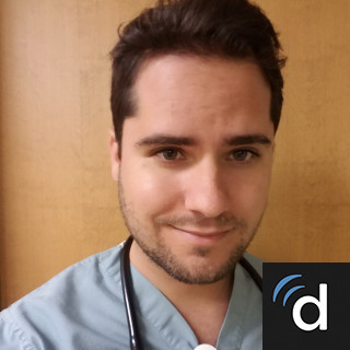Andrew Rivera, MD, Anesthesiology, Boston, MA, UW Medicine/University of Washington Medical Center