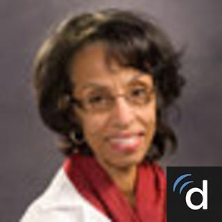 Edith Swaby-Ellis, MD, Pediatrics, Chamblee, GA, Grady Memorial Hospital