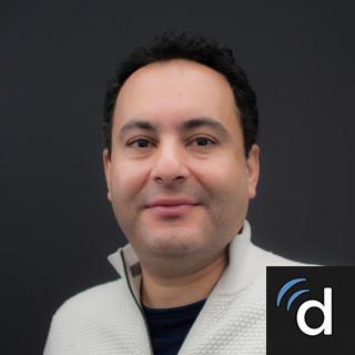 Shahab Zahed, MD, Internal Medicine, Irvine, CA, MemorialCare, Orange Coast Memorial Medical Center