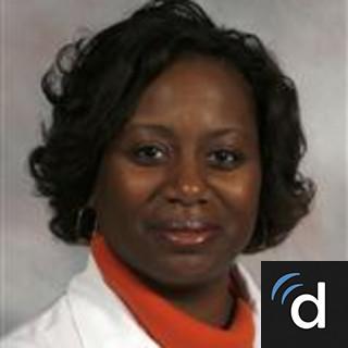 Loretta Jackson-Williams, MD, Emergency Medicine, Jackson, MS, University of Mississippi Medical Center