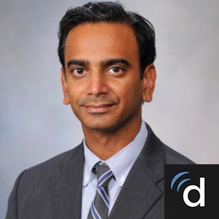 Sanjay Bagaria, MD, General Surgery, Jacksonville, FL, Mayo Clinic Hospital in Florida