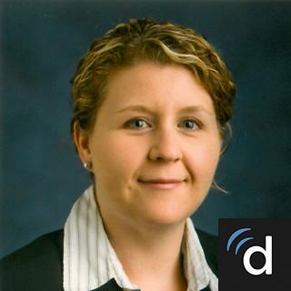Dr  Amber Van Laar, Neurologist in Pittsburgh, PA | US News Doctors