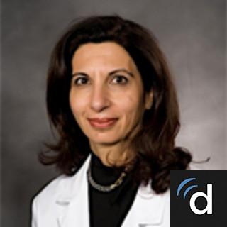 Anne-Marie Irani, MD, Allergy & Immunology, Richmond, VA, VCU Medical Center