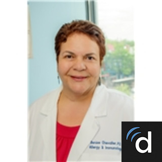 Denise Chevalier, MD, Allergy & Immunology, Washington, DC