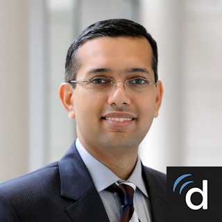 Dr  Chethan Venkatasubba Rao, Neurologist in Houston, TX