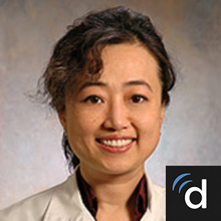 Dr  Susan Hong, MD – Chicago, IL   Internal Medicine