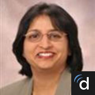 Nimisha Shukla, MD, Pediatrics, Edison, NJ, Saint Peter's University Hospital