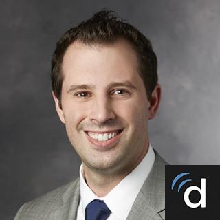 Ian Humphreys, DO, Otolaryngology (ENT), Seattle, WA, UW Medicine/University of Washington Medical Center