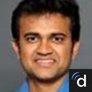 Pradeep Kadambi, MD, Nephrology, Jacksonville, FL, UF Health Jacksonville