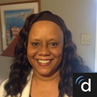 Angelique Carter, Family Nurse Practitioner, Pomona, CA