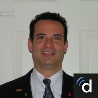 Mark Lieberman, MD, Emergency Medicine, Coral Springs, FL, West Boca Medical Center