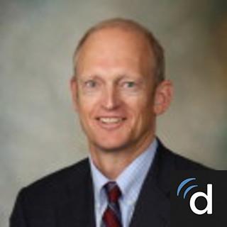 John Knudsen, MD, Radiology, Rochester, MN, Mayo Clinic Hospital - Rochester