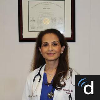 Fatima Asghar, MD, Nephrology, Toms River, NJ, Community Medical Center