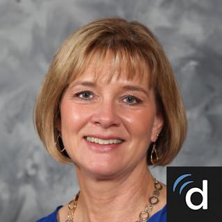Dorothy Behrns, Family Nurse Practitioner, Effingham, IL, HSHS St. Anthony's Memorial Hospital