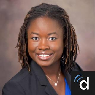 Claudia Turkson-Ocran, Pediatric Nurse Practitioner, Gastonia, NC