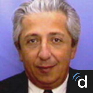Abe Elson, MD, Cardiology, Paramus, NJ, Valley Hospital
