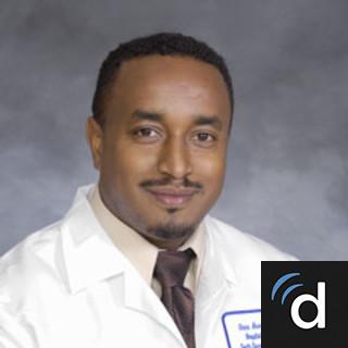 Olana Aberra, MD, Internal Medicine, Sacramento, CA, Kaiser Permanente South Sacramento Medical Center