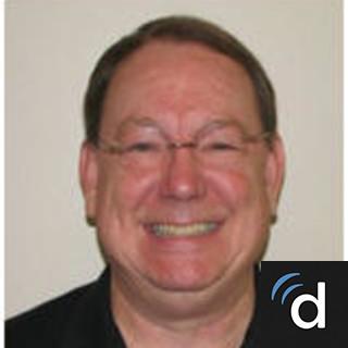 Robert Johnston, MD, Emergency Medicine, Butler, MO, Bates County Memorial Hospital