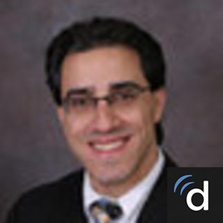 Fadi Chaaban, MD, Cardiology, Belleville, NJ, Clara Maass Medical Center