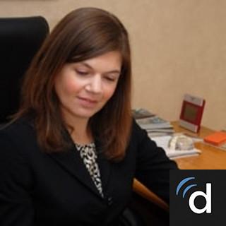 Monika Bogal, MD, Cardiology, New York, NY, Mount Sinai Hospital