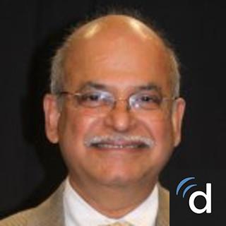 Kottil Rammohan, MD, Neurology, Miami, FL, University of Miami Hospital