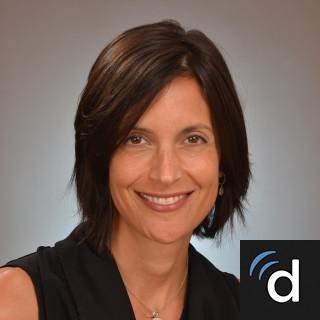 Allyson Parnes, MD, Radiology, New York, NY