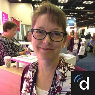 Debra Fiechter, Family Nurse Practitioner, Berne, IN