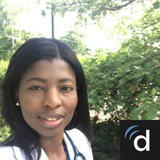 Nana Korsah, MD, Internal Medicine, Crown Point, IN, Elkhart General Hospital