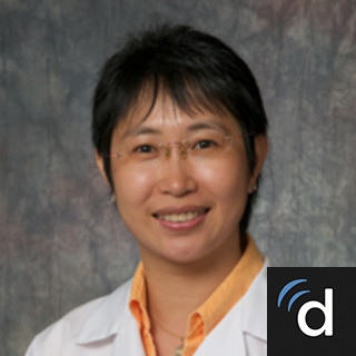 Huijun Wang, MD, Neurology, Newark, DE, ChristianaCare