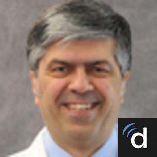 Omar Khan, MD, Neurology, Detroit, MI, DMC - Detroit Receiving Hospital