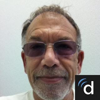 Melvin Leeds, MD, Radiology, New York, NY, Robert Wood Johnson University Hospital Rahway
