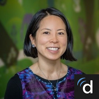 Evelyn Hsu, MD, Pediatric Gastroenterology, Seattle, WA, Seattle Children's Hospital