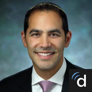 Daniel Aghion, MD, Neurosurgery, Hollywood, FL, Memorial Regional Hospital