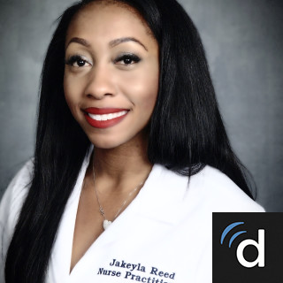 Jakeyla Reed, Acute Care Nurse Practitioner, Downers Grove, IL