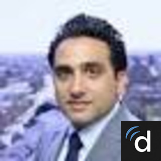 Dr  Shahrooz Eshaghian, Oncologist in Los Angeles, CA | US