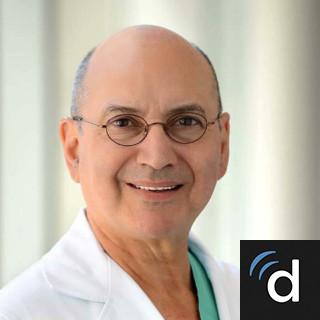 Richard Strax, MD, Radiology, Houston, TX, Ben Taub General Hospital