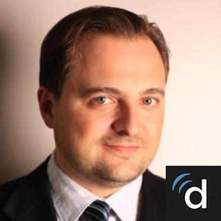 Angelo Ostuni, MD, Oral & Maxillofacial Surgery, New York, NY, Mount Sinai Hospital