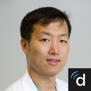 Michael Choi, MD, Gastroenterology, Boston, MA