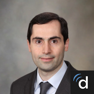 Hussam Jenad, MD, Pulmonology, Rochester, MN, Mayo Clinic Hospital - Rochester