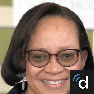 Alita Rice, MD, Pediatrics, Detroit, MI, DMC - Children's Hospital of Michigan