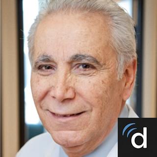 Kamran Broukhim, MD, Anesthesiology, Los Angeles, CA, Cedars-Sinai Medical Center