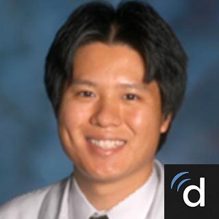 Homan Wai, MD, Internal Medicine, Falls Church, VA, Inova Fairfax Hospital